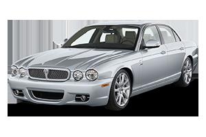 XJ Series 2004-2010