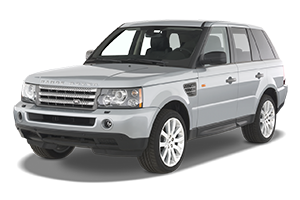 Range Rover SP (L320) 2005-