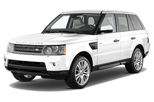 Rover Sport (L320) 2010-2013