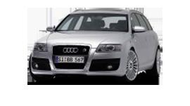 A6 (4F, C6, S6, A6L, Avant) 2004-2011