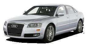 A8 (D3, 4E) 2002-2011
