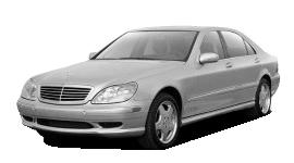 S-Class (W221)