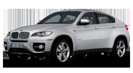 BMW X6 (E71, E72) 2008-2014