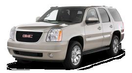 Yukon XL 1500 2007-2014