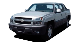 Avalanche 1500 2003-2006