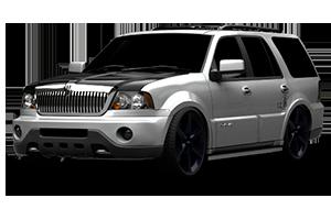Navigator 2003-2006