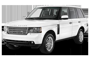 Range Rover (L322) 2010-2012