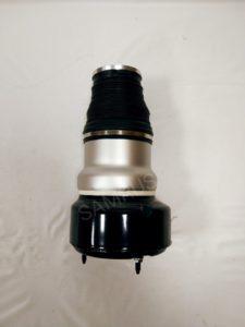 Новый пневмобаллон на Мерседес W221