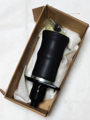 Новая пневмостойка на Ауди A6C5