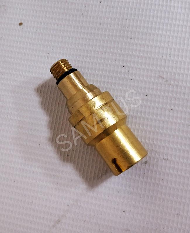 Редукционный клапан на Mersedes W220